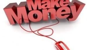 5 ways to make money