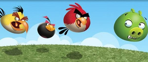Angry Birds Full Versions Free Download