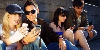 smartphones for communication