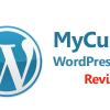 MyCurator WordPress Plugin Review