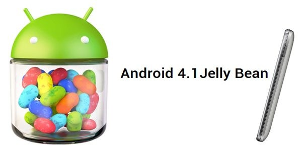 Android 4.1 Jelly Bean ROM on Samsung Galaxy Y S5360
