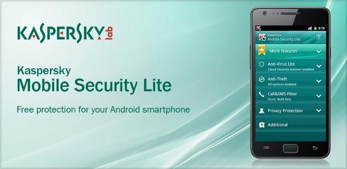 Best antivirus for mobile
