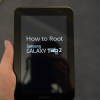 How to Root Samsung Galaxy Tab 2 GT-P5100