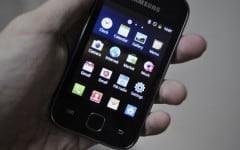 Root Samsung Galaxy Y