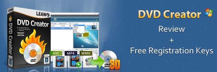 DVD Creator Software Free