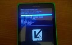 Install Lollipop on Nokia X and Nokia XL