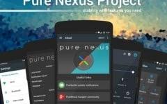 custom roms for nexus 6p