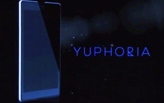yu yuphoria specification