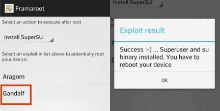 Root Nokia X