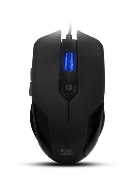 Mercury Vertex MGX1000 Ultra Gaming Mouse