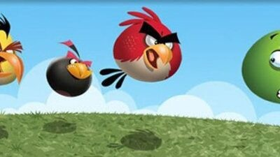 Angry Birds for Free