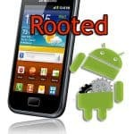 How To Root Samsung Galaxy Ace