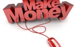 5 ways to make money
