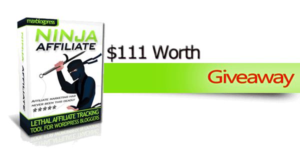 Giveaway Ninja Affiliate