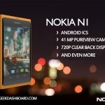 Nokia N1 Price, Review and Specifications which Runs on Android 4.0 [Rumor]