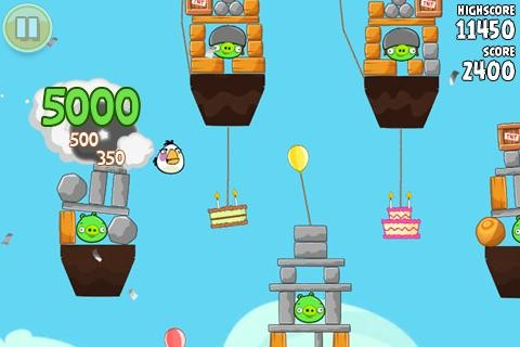 Angry Birds for Kids
