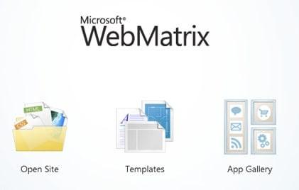 installing wordpress in local host using webmatrix