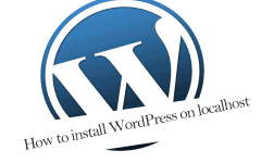 install wordpress in localhost