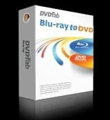 Blue-ray to DVD