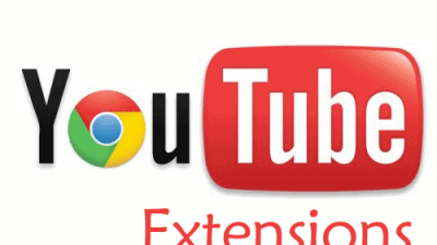 YouTube extensions for Google Chrome