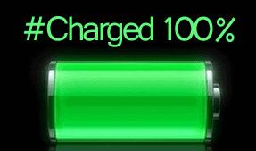 Maximum power on iPhone