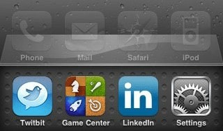 Multitasking on iPhone 4S and iPhone 5
