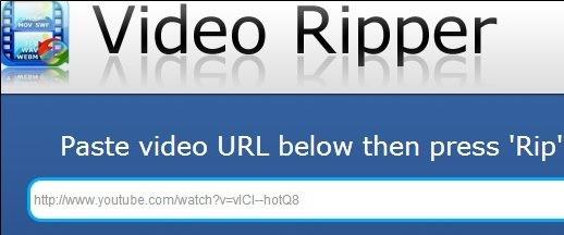 VideoRipper