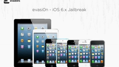 Download Evasi0n IOS6 jailbreaking tool for free