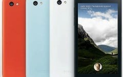 HTC First Review