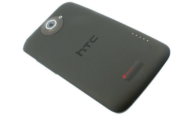 HTC First Camera