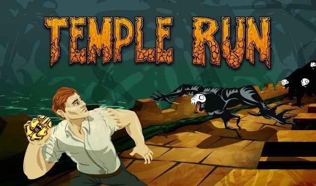 Temple Run for Windows