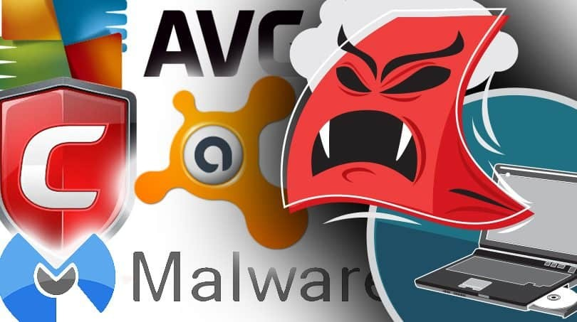 6 Best Free Antivirus Software For Windows 7 And Windows 8 Pc S