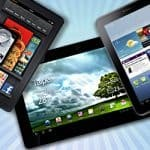 Top 7 Best 10 Inch Android Tablets