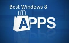 best windows 8 apps