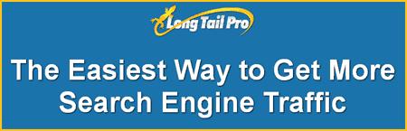 Long tail pro