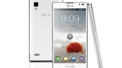 Root LG Optimus l9 P769