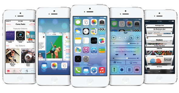 Downgrade iOS 7 Beta back to iOS 6