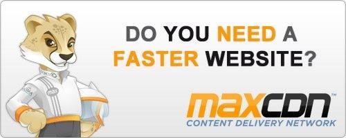 MaxCDN Review