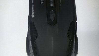 DragonWar Emera ELE-G11 Mouse Top