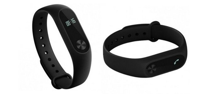 Xiaomi Mi Band 2 - Best Fitness Tracker when compared to first Mi Band