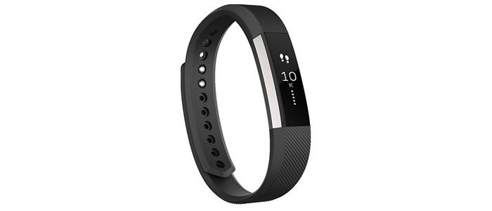 Fitbit Alta Fitness Tracker in India