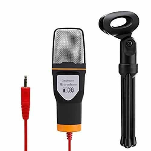 best microphones for YouTube Videos production