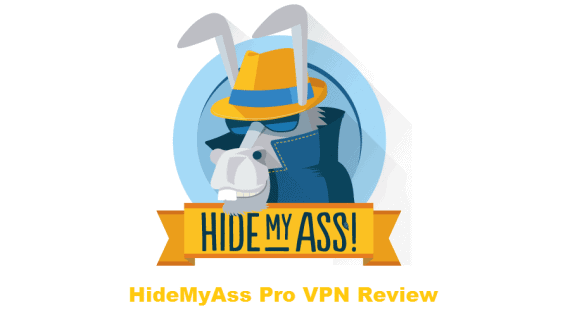 HideMyAss Review - HMA Pro VPN