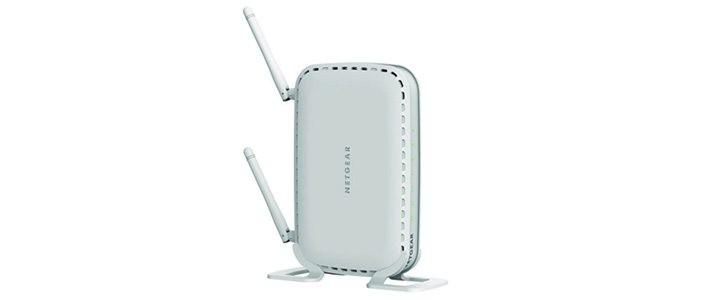 Netgear WNR614 N300 Router