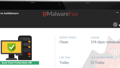 malwarefox review