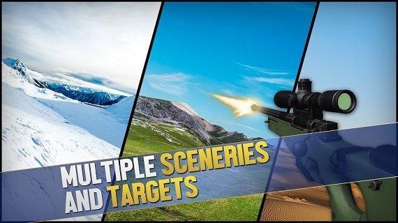 Range Master Sniper Academy