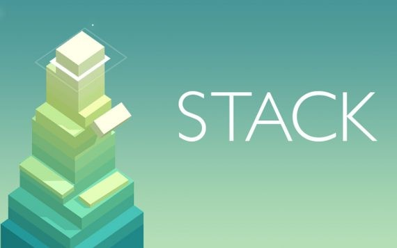 Stack Android Game