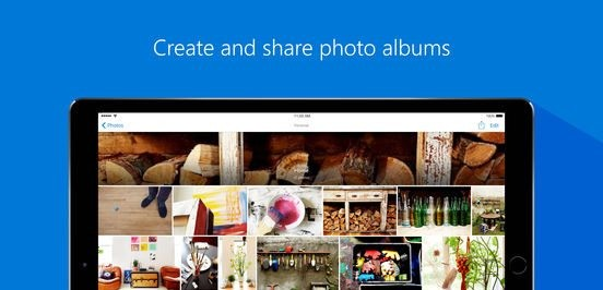 OneDrive - best iTunes alternative