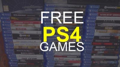 download free ps4 games