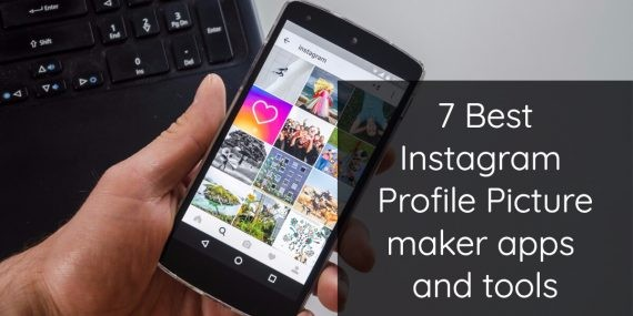 Instagram Profile Picture Maker